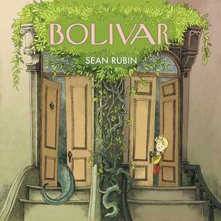 Bolivar by Sean Rubin