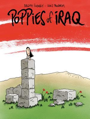 Poppies of Iraq by Brigitte Findakly