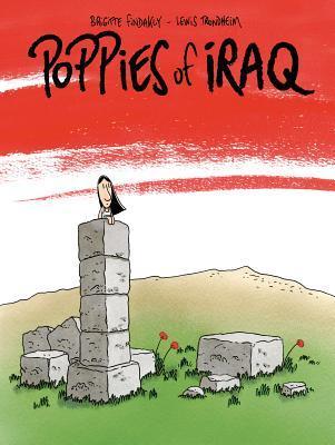 Poppies of Iraq by Brigitte Findakly