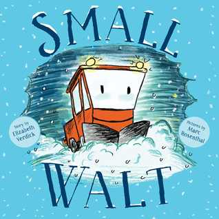 Small Walt by Elizabeth Verdick