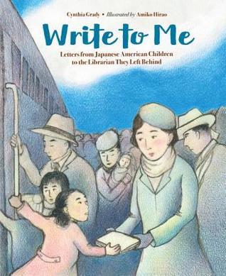 Write to Me by Cynthia Grady