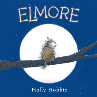 Elmore by Holly Hobbie