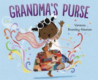 Grandma_s Purse by Vanessa Brantley- Newton