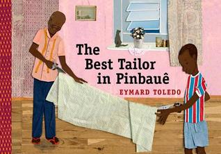 The Best Tailor in Pinbaue by Eymard Toledo