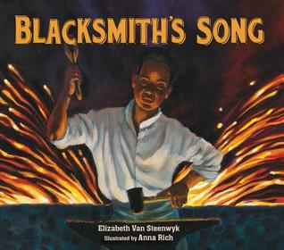 Blacksmith_s Song by Elizabeth Van Steenwyk