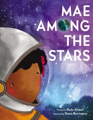 Mae Among the Stars by Roda Ahmed