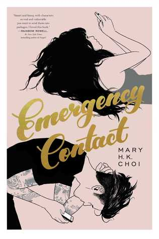 Emergency Contact by Mary Choi