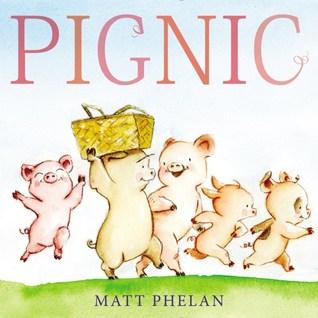 Pignic by Matt Phelan