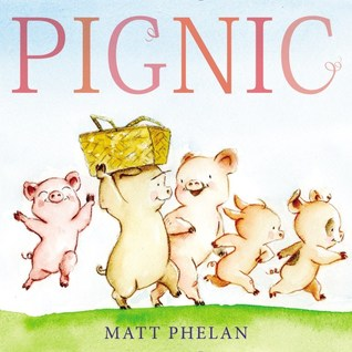 Pignic by Matt Phelan