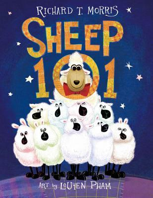 Sheep 101 by Richard T. Morris