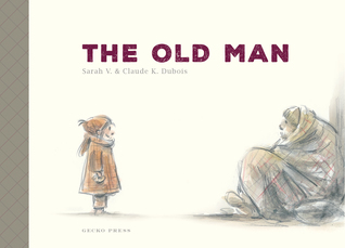 The Old Man by Sarah V