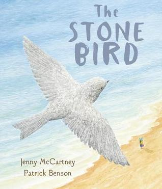 The Stone Bird by Jenny McCartney