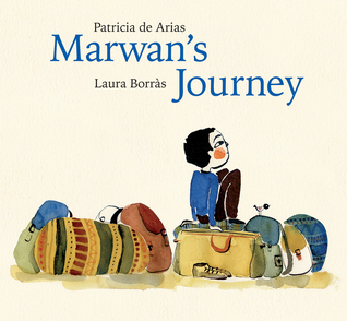 Marwan_s Journey by Patricia de Arias