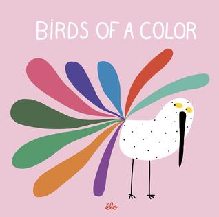 Birds of a Color by Elo