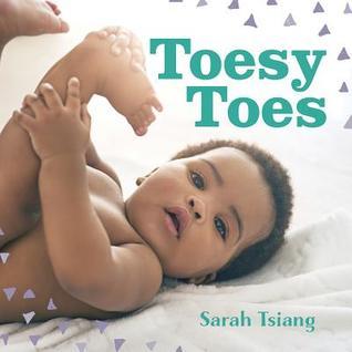 Toesy Toes by Sarah Tsiang