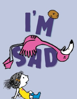 I_m Sad by Michael Ian Black