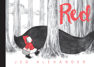 Red by Jed Alexander