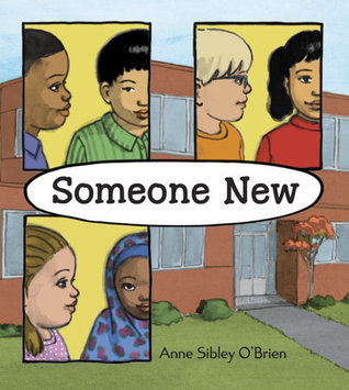 Someone New by Anne Sibley O_Brien