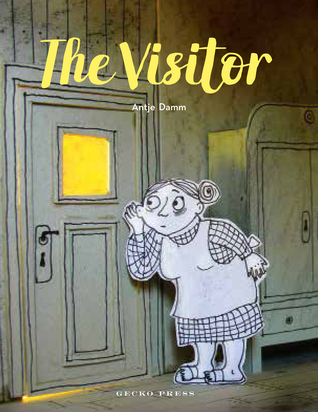 The Visitor by Antje Damm
