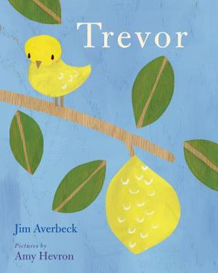 Trevor by Jim Averbeck