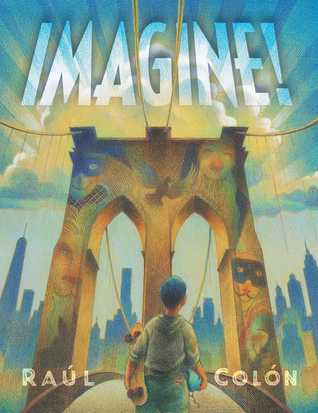 Imagine by Raul Colon