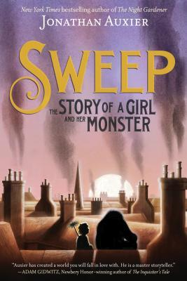 Sweep by Jonathan Auxier