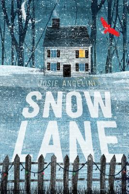 Snow Lane by Josie Angelini