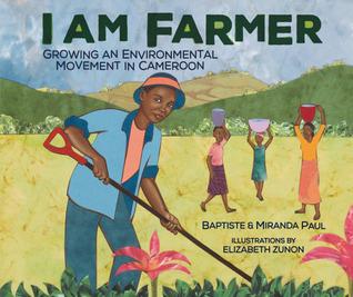 i am farmer by miranda paul