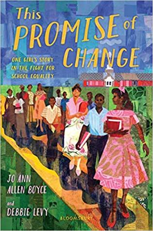 this promise of change by jo ann allen boyce and debbie levy