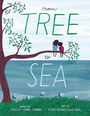From Tree to Sea by Shelley Moore Thomas