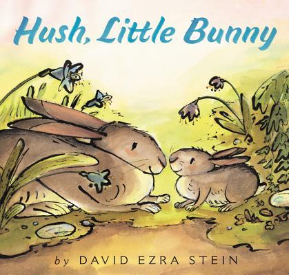 Hush Little Bunny by David Ezra Stein