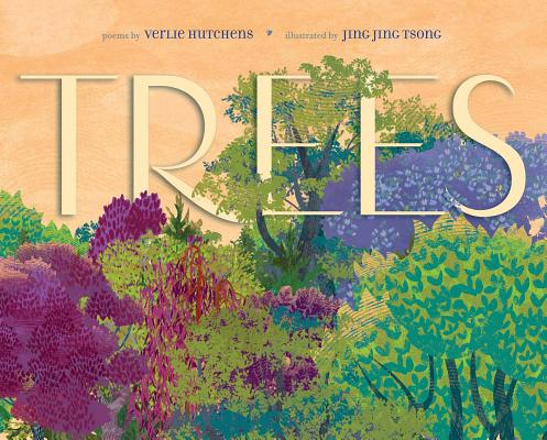 Trees by Verlie Hutchens