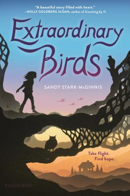 Extraordinary Birds by Sandy Stark-McGinnis