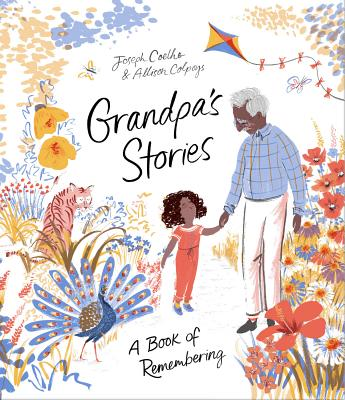 Grandpa's Stories by Joseph Coelho