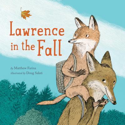 Lawrence in the Fall by Matthew Farina