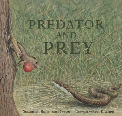 Predator and Prey by Susannah Buhrman-Deever