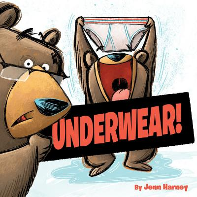 Underwear by Jenn Harney