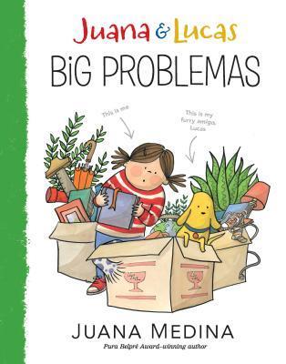 Juana & Lucas Big Problemas by Juana Medina