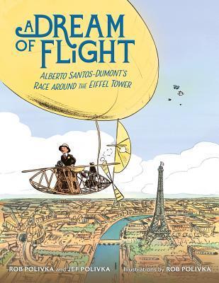 A Dream of Flight by Rob Polivka