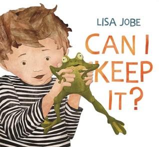 Can I Keep It by Lisa Jobe