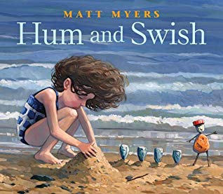 Hum and Swish by Matt Myers