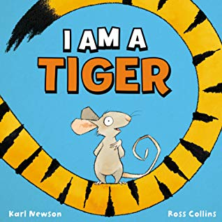 I Am a Tiger by Karl Newson