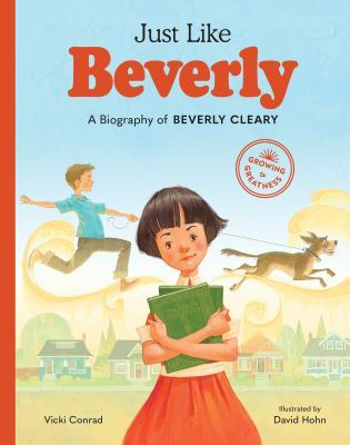 Just Like Beverly by Vicki Conrad