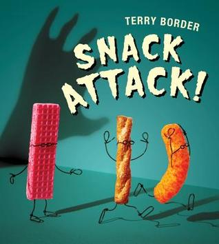 Snack Attack by Terry Border
