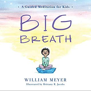 Big Breath by William Meyer