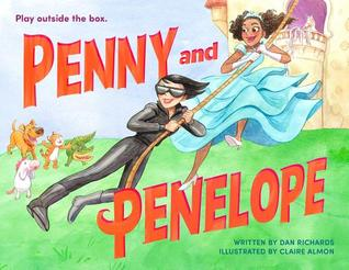 Penny and Penelope by Dan Richards