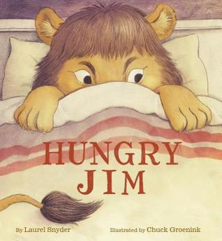 Hungry Jim by Laurel Snyder