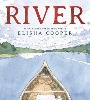 River by Elisha Cooper