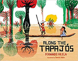 Along the Tapajos by Fernando Vilela