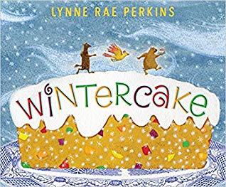 Wintercake by Lynne Rae Perkins